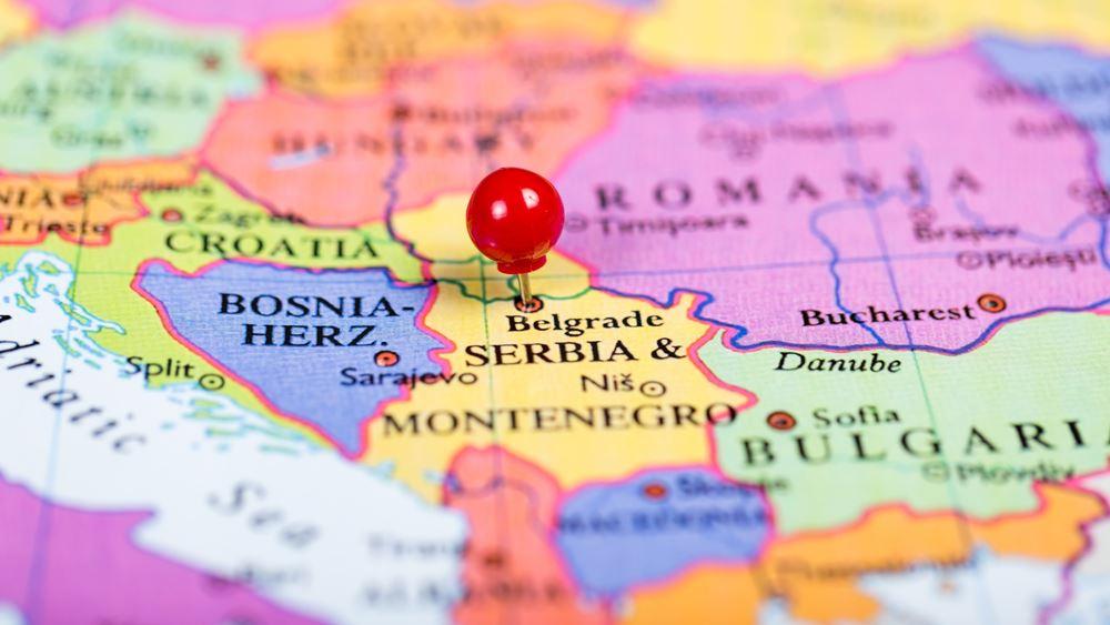 Σέρβος ΥΠΕΞ: Η οριοθέτηση αποτελεί την επίσημη πρόταση του Βελιγραδίου για την επίλυση του ζητήματος του Κοσόβου