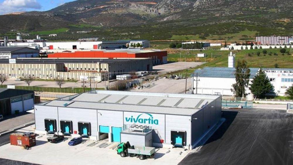 Πράσινο φως της MIG στο big deal CVC - Vivartia