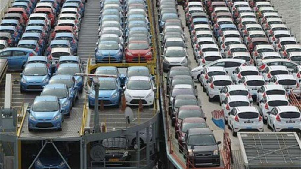 Κίνα: Απροσδόκητη αύξηση των εξαγωγών τον Ιούλιο