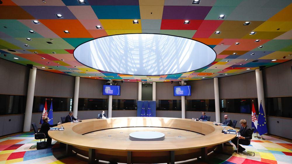 "Reuters: Οι ""27"" θα κλείσουν τον εναέριο χώρο της Ευρώπης για τη Λευκορωσία"