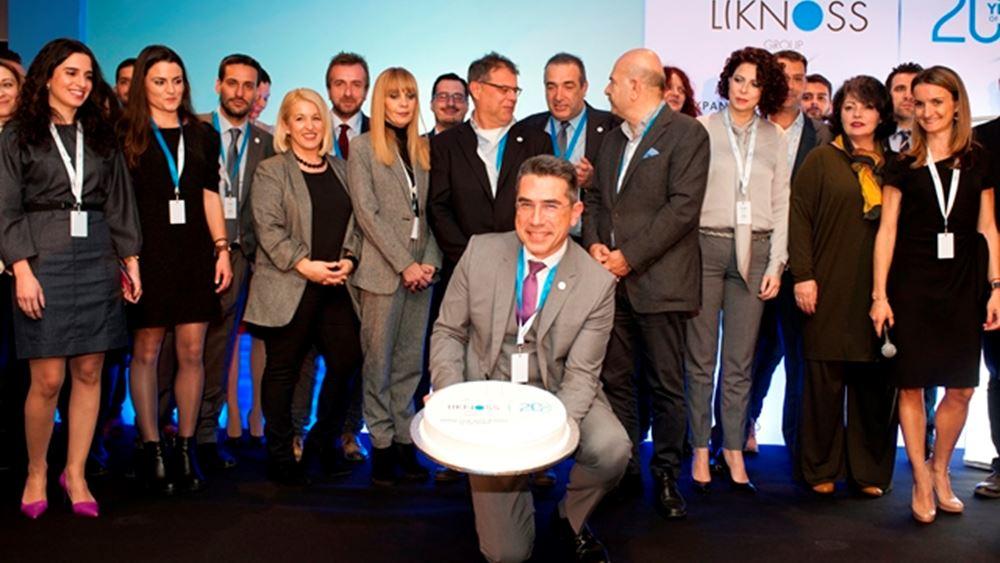Liknoss Group: Η πορεία, οι επενδύσεις και τα μελλοντικά σχέδια