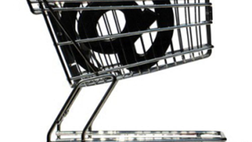 Έρευνα: Μεγάλη αύξηση στην πρόθεση των Ελλήνων για διαδικτυακές αγορές τις επόμενες ημέρες