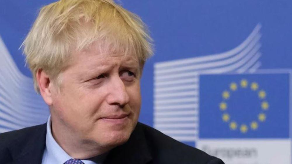 """Βρετανία: Η αντιπολίτευση σφυροκοπά τον Τζόνσον - """"ανώριμος"""" και """"αλαζόνας"""""""