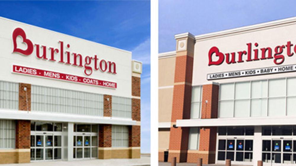 Burlington Stores: Μειώθηκαν τα κέρδη στο τρίμηνο