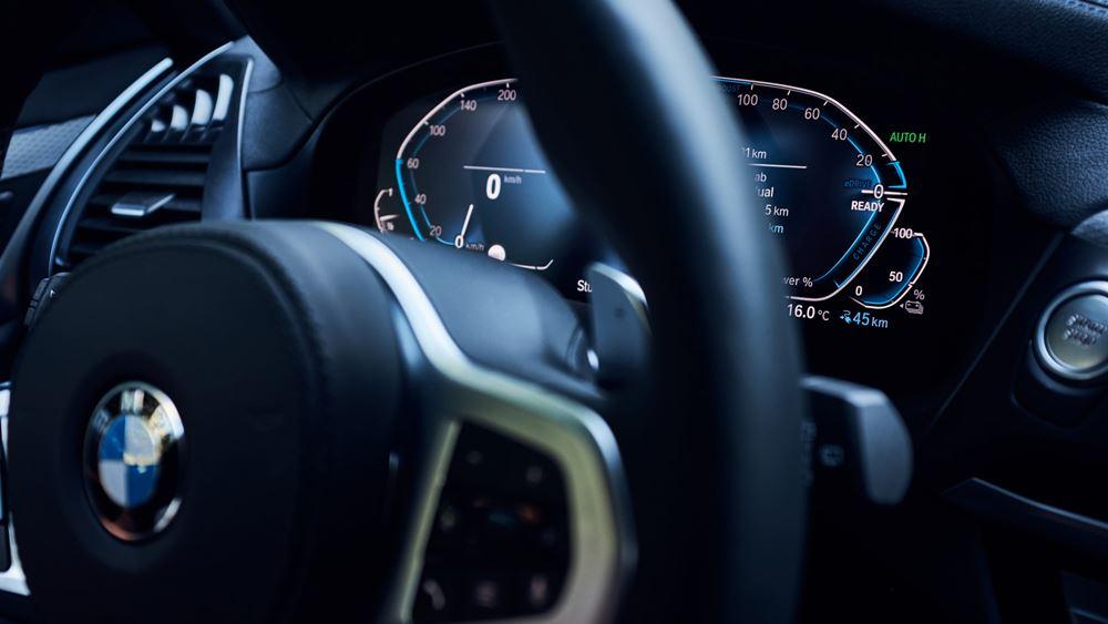 BMW-Great Wall: Κατασκευή νέου εργοστασίου για ηλεκτρικά αυτοκίνητα στην Κίνα