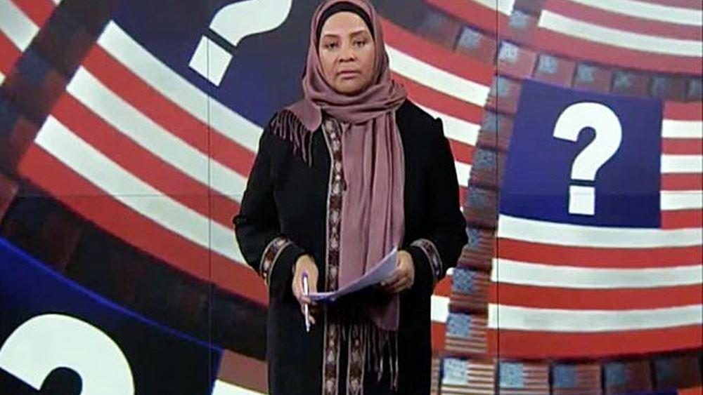 """ΗΠΑ: Συνελήφθη ως """"ουσιώδης μάρτυρας"""" Αμερικανίδα δημοσιογράφος που ζει στο Ιράν"""