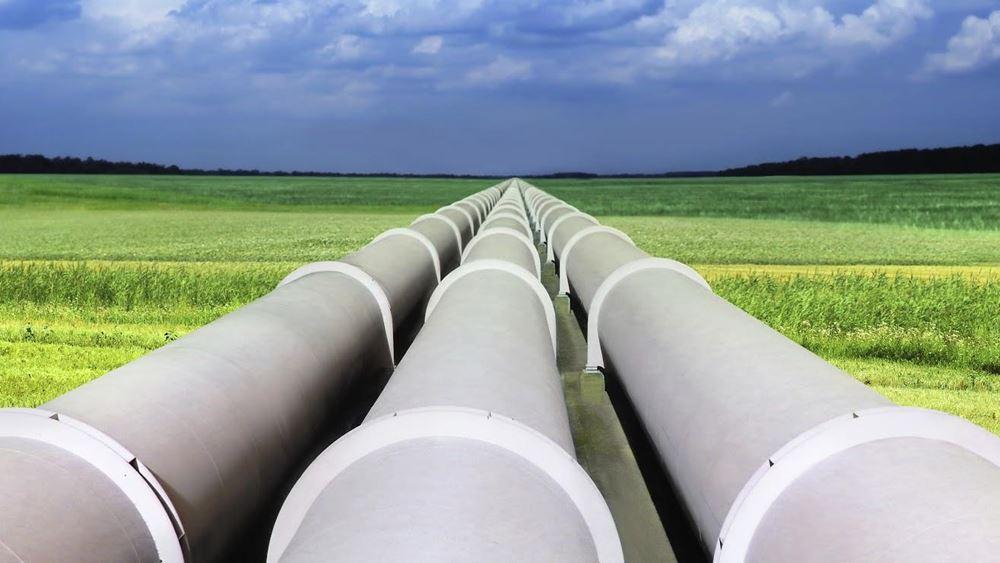 Κυρώσεις κατά των ρωσικών αγωγών Nord Stream-2 και Turkish Stream προανήγγειλαν οι ΗΠΑ