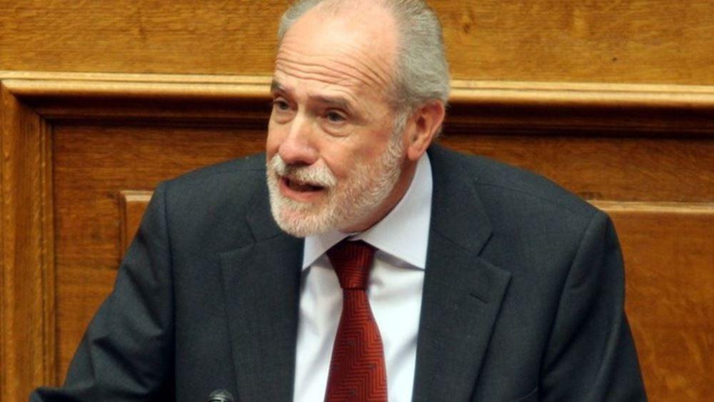Γ. Κουτσούκος: Ακόμα ένας εμπαιγμός των υπερφορολογημένων πολιτών από τον κ. Τσίπρα