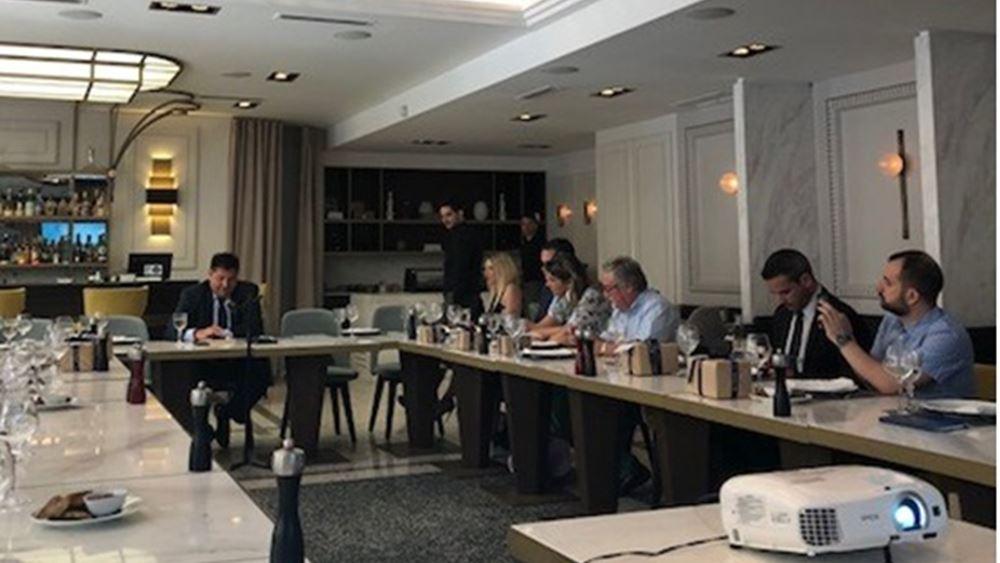 Cosmos Business Systems: Επενδυτικό σχέδιο 5 εκατ. ευρώ για την τριετία 2019-2021