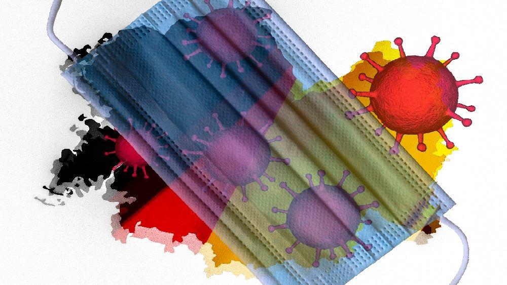 Γερμανία: 'Βολές' επιστημόνων για την χαλάρωση των μέτρων εν μέσω αύξησης των κρουσμάτων της μετάλλαξης Δέλτα
