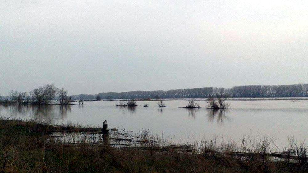 Περισσότερα από πέντε κιλά ηρωίνης εισήγαγαν στη χώρα, μέσω του ποταμού Έβρου δύο αλλοδαποί