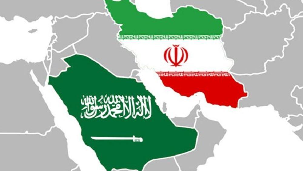 Το μεγάλο παζάρι Ιράν-Σαουδικής Αραβίας στη Μέση Ανατολή