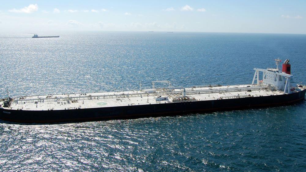 Κρίση στον Κόλπο - Δύο βρετανικά δεξαμενόπλοια δέσμευσε το Ιράν