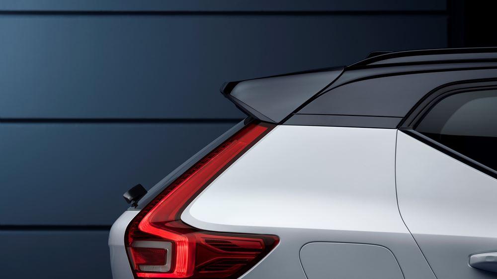 Η Volvo αναλαμβάνει την πλήρη ιδιοκτησία των λειτουργιών παραγωγής και πωλήσεων στην Κίνα