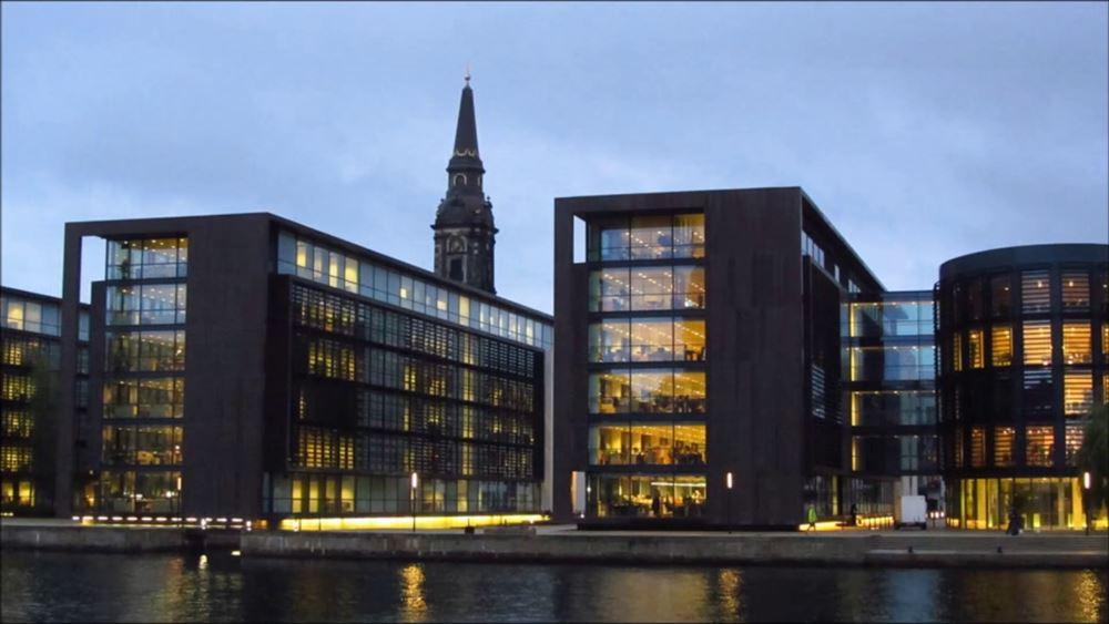 Αποχωρεί μέχρι το τέλος του 2020 ο CEO της Nordea