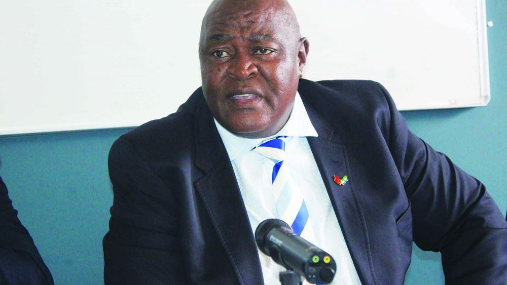 Συνελήφθη ο υπουργός Αστυνομίας του Λεσότο γιατί παραβίασε την καραντίνα