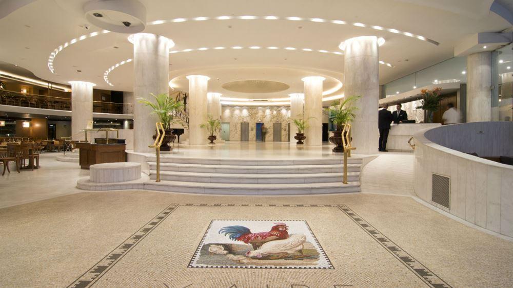 Στη London And Regional Properties το ξενοδοχείο Τιτάνια
