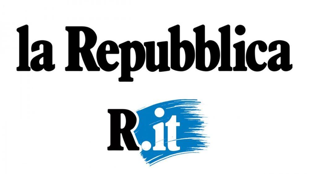 Η οικογένεια Ανιέλι εξαγόρασε την La Repubblica