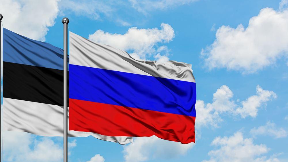 """Συνελήφθη Εσθονός πρόξενος στη Ρωσία ενώ παρελάμβανε απόρρητα έγγραφα από Ρώσο - """"Στημένο"""" λέει η Εσθονία"""
