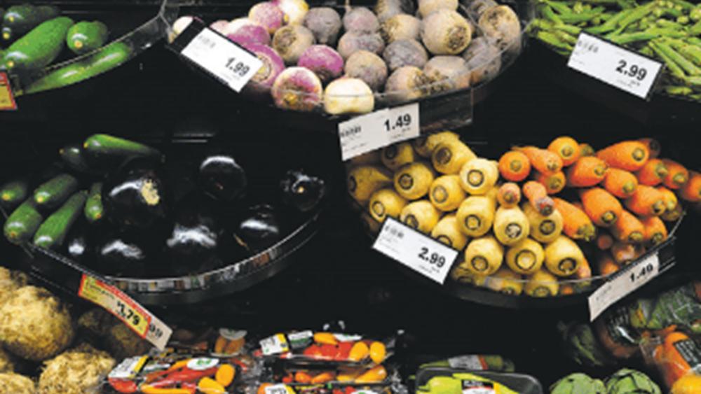 Ο επισιτιστικός πληθωρισμός και η επιστροφή της πείνας