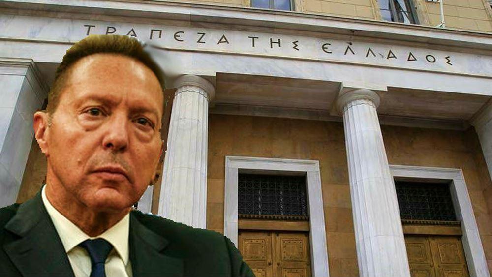 """""""Καμπανάκι"""" Στουρνάρα για πλεόνασμα, ανάπτυξη και κερδοφορία τραπεζών"""