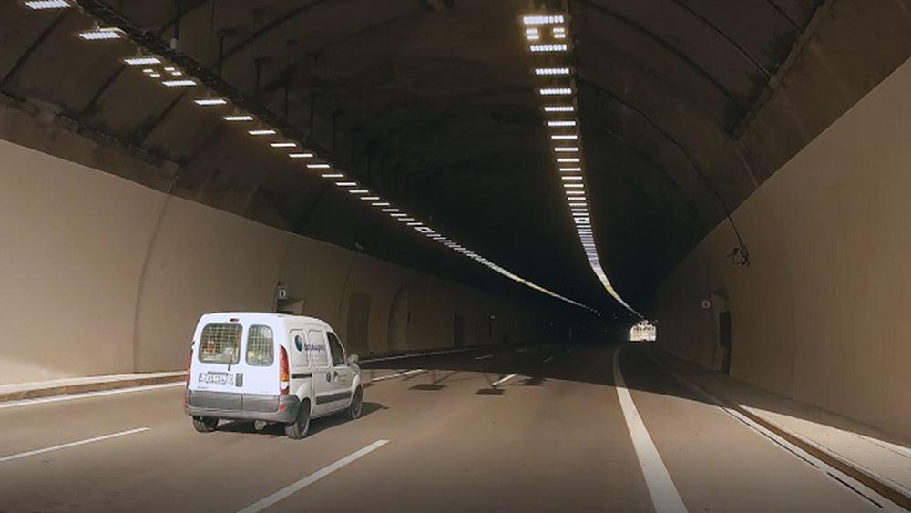 Ολυμπία Οδός: Ανάπτυξη και πιστοποίηση Ολοκληρωμένου Συστήματος Διαχείρισης  του αυτοκινητόδρομου