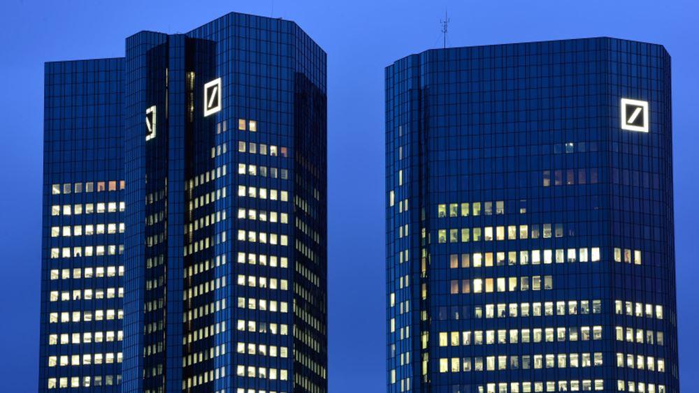 Deutsche Bank: Μεταφέρει assets από το Λονδίνο στη Φρανκφούρτη μετά το Brexit