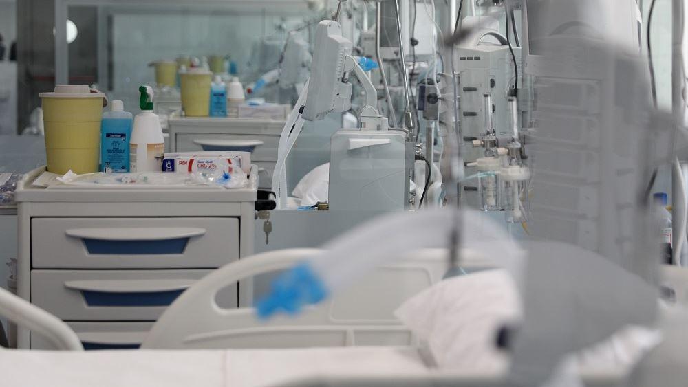 Κορονοϊός: Αυξάνεται ο τραγικός απολογισμός της πανδημίας, 22 νέοι θάνατοι σε λίγες ώρες
