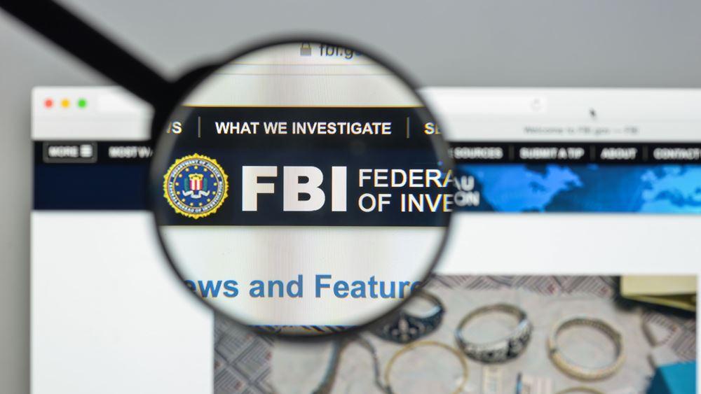 Διευθυντής του FBI στη WSJ: Στη Ρωσία κρύβονται οι περισσότεροι χάκερ των επιθέσεων ransomware