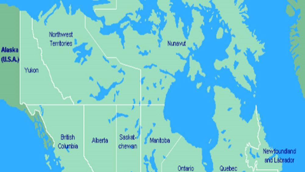 Καναδάς: Τέσσερις νεκροί σε πυροβολισμούς, ένας ύποπτος συνελήφθη