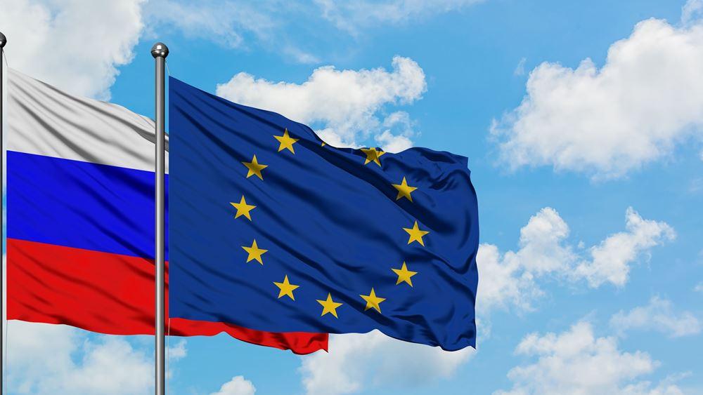Η ΕE ίσως συζητήσει με τη Ρωσία το ενδεχόμενο αμοιβαίας αναγνώρισης πιστοποιητικών εμβολιασμού