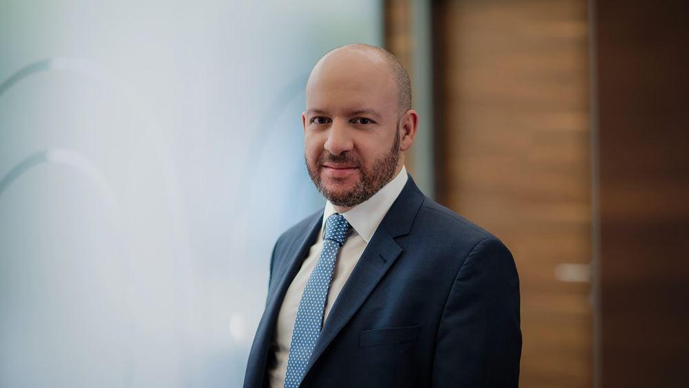 Μ. Χουρδάκης (EY): Απαιτείται αναστολή των υποχρεώσεων εταιρειών που είναι υπό εξυγίανση