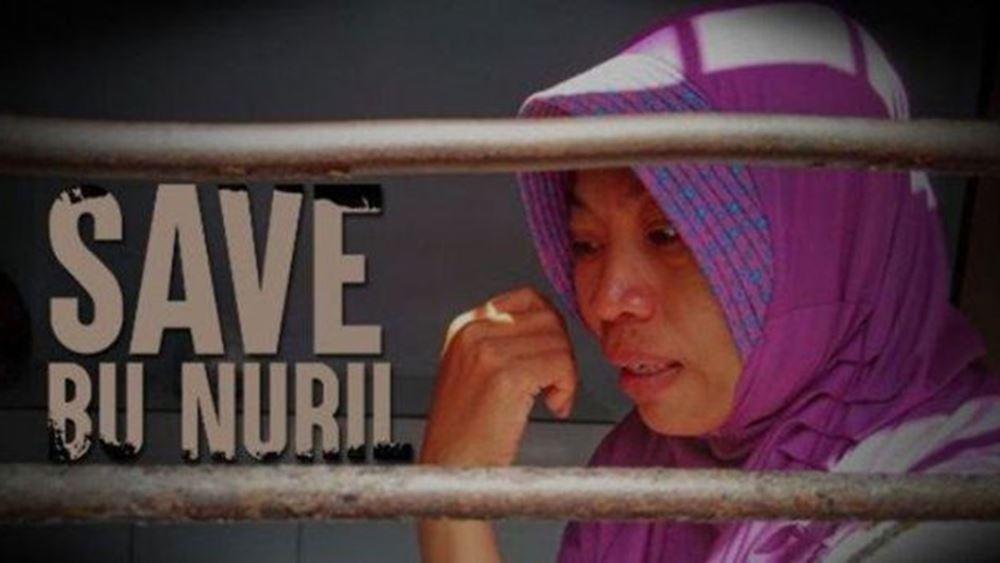 Ινδονησία: Γυναίκα κατήγγειλε σεξουαλική παρενόχληση και βρέθηκε στη φυλακή