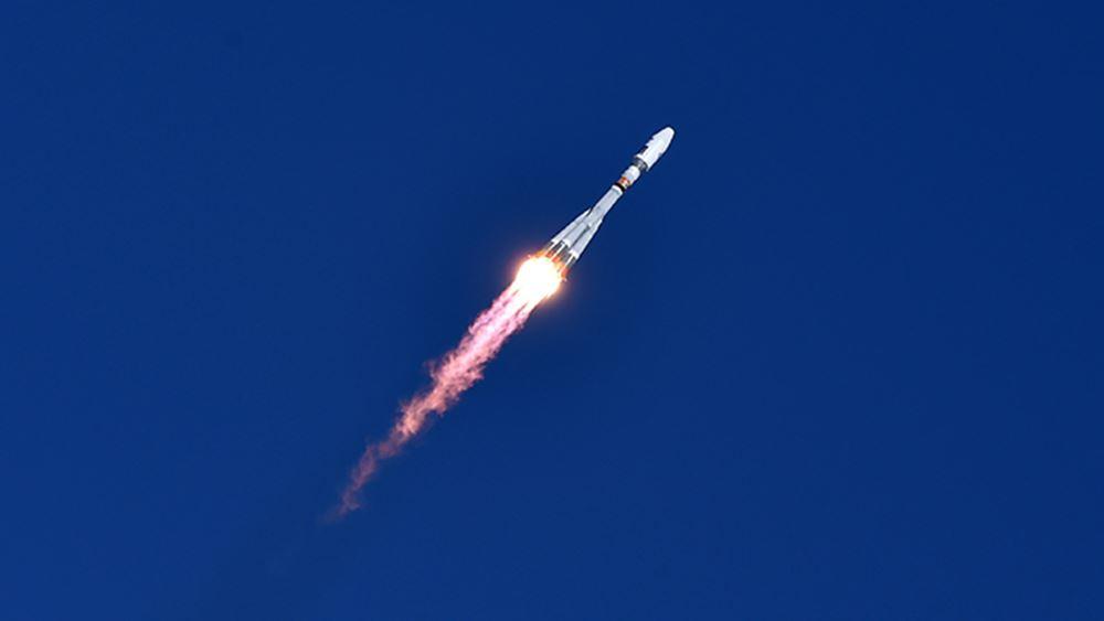 Ρωσία: Την 17η Δεκεμβρίου προγραμματίζεται η επόμενη εκτόξευση του ρωσικού πυραύλου – φορέα Soyuz-ST
