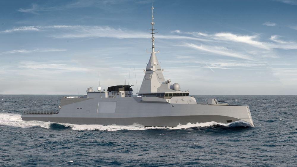 Belharra: Οι δυνατότητες των φρεγατών που αποκτά το Πολεμικό Ναυτικό