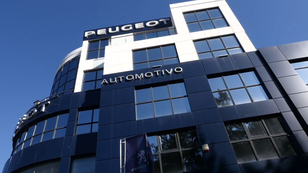 Αυξήθηκαν τα κέρδη και τα έσοδα της Peugeot το 2018