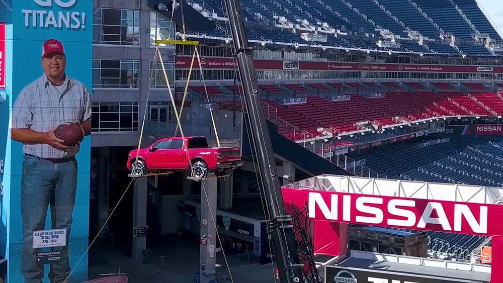Nissan Motor: Βουτιά 70% στα κέρδη τριμήνου