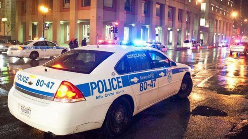 Πυροβολισμοί στον Καναδά: Ένας νεκρός και τρεις τραυματίες