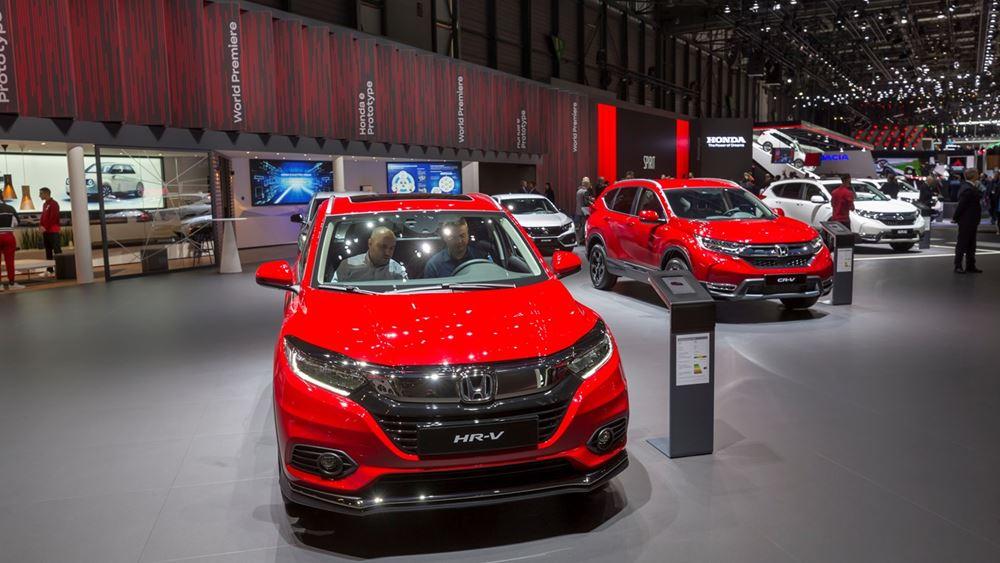 Κυβερνοεπίθεση οδήγησε τη Honda να διακόψει την παραγωγή σε εργοστάσιά της ανά τον κόσμο