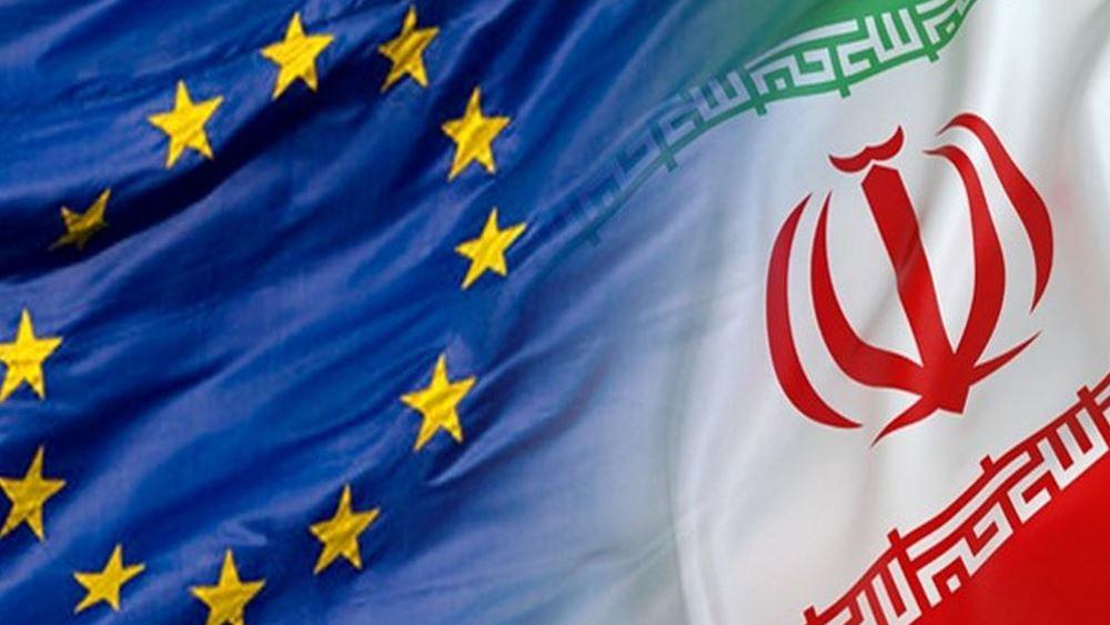 Οι ΥΠΕΞ της Ε.Ε. ζητούν αποδείξεις για την εμπλοκή του Ιράν στις επιθέσεις στα δεξαμενόπλοια