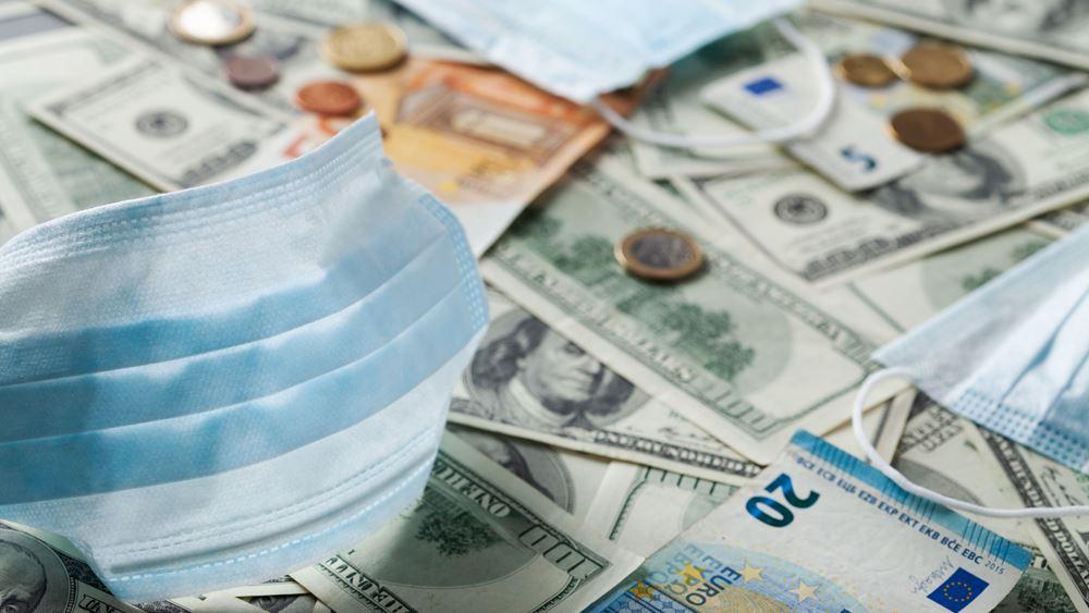"""ΟΗΕ: Με 5,4% θα """"τρέξει"""" φέτος η παγκόσμια οικονομία - Διευρύνονται οι ανισότητες μεταξύ των χωρών"""