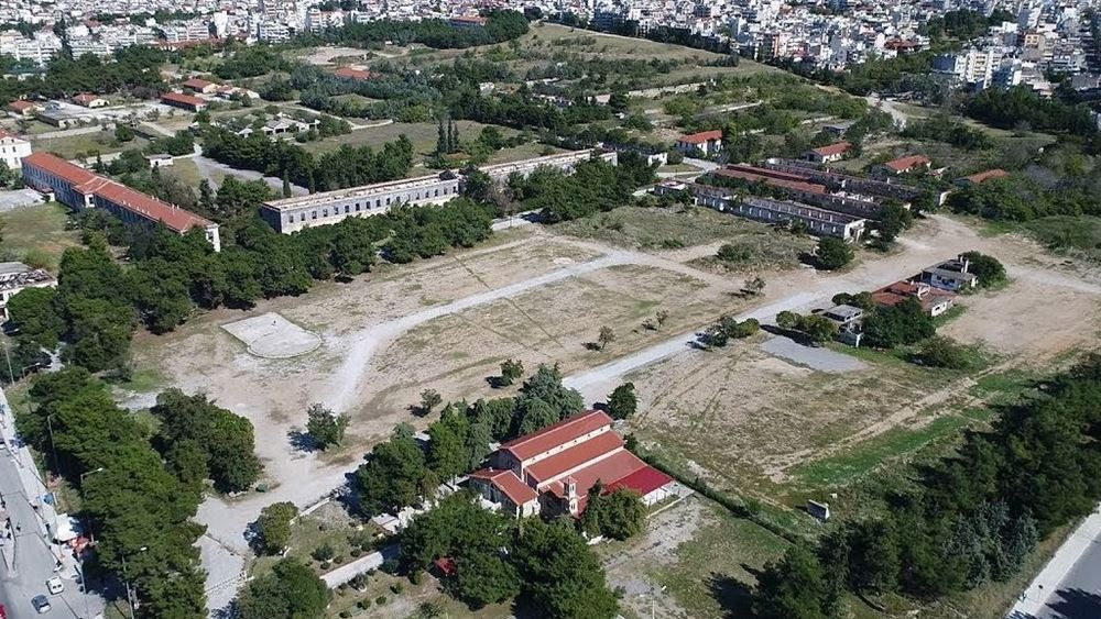 ΥΠΕΝ: Ανοίγει ο δρόμος για δημιουργία μητροπολιτικού πάρκου στη Θεσσαλονίκη