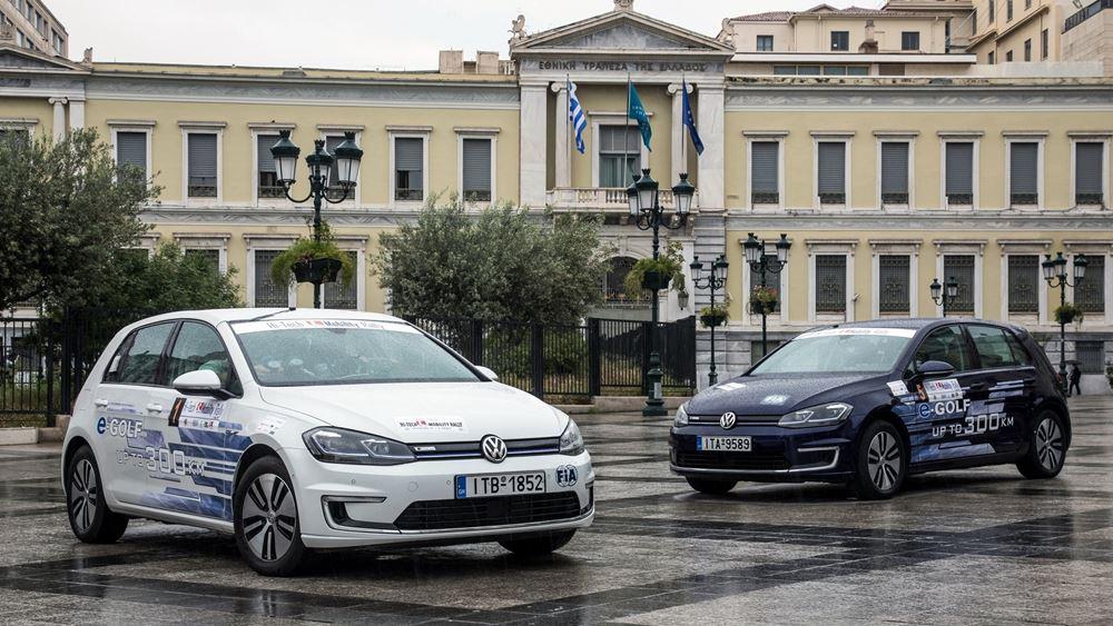 Volkswagen: Στοχεύει να αντλήσει 1,9 δισ. ευρώ από την ΙΡΟ της Traton
