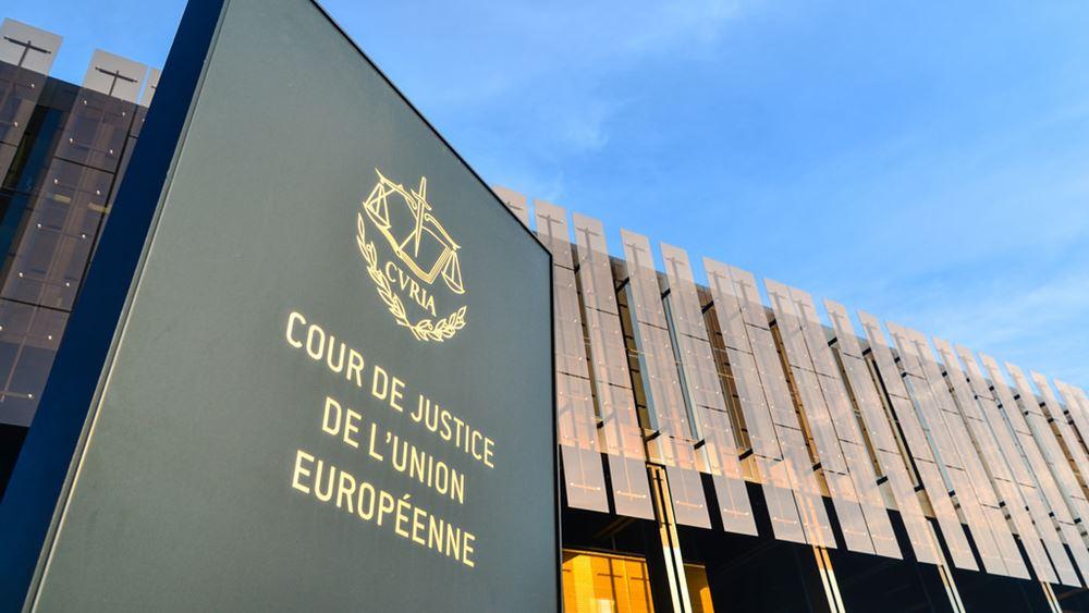 """Το Δικαστήριο της ΕΕ επικυρώνει τη σήμανση """"ισραηλινοί οικισμοί"""""""