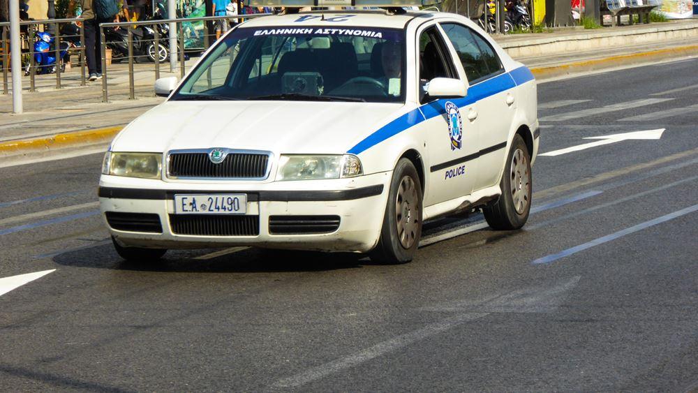 Θεσσαλονίκη: Ληστεία σε πρατήριο καυσίμων τα ξημερώματα