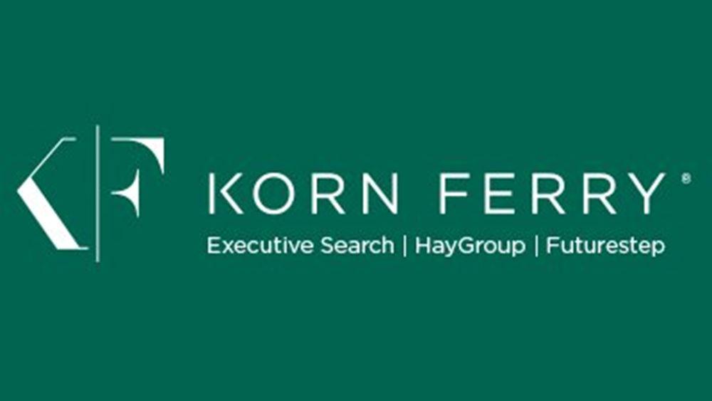 Korn Ferry: Μειώθηκαν τα κέρδη στο τελευταίο τρίμηνο