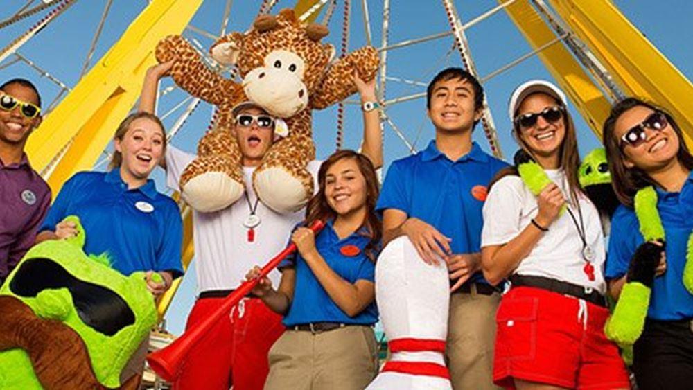 Six Flags: Καλύτερα των προσδοκιών κέρδη και έσοδα στο τρίμηνο