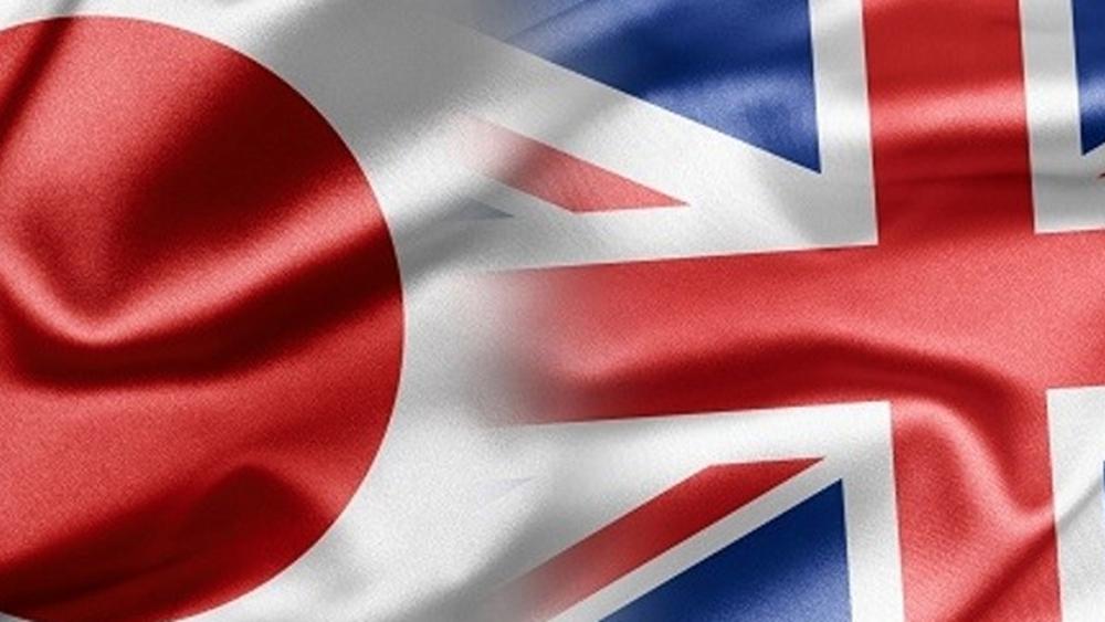 Αρχίζουν οι διαπραγματεύσεις Βρετανίας - Ιαπωνίας για τις μετά Brexit εμπορικές σχέσεις