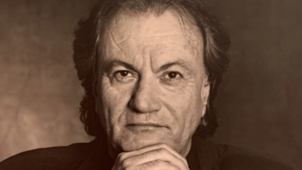 Πέθανε από επιπλοκές του κορονοϊού ο διάσημος Ιταλός υποδηματοποιός Σέρτζιο Ρόσι