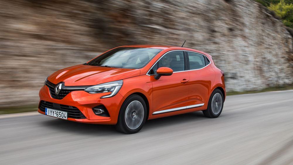 Renault: Περικόπτει τις εκτιμήσεις για την αγορά αυτοκινήτου παγκοσμίως